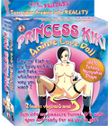 Princess Kiki Anime Love Doll