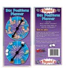 Sexual Positions Planner Sex Toy Product