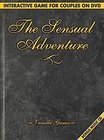 Sensual Adventure Game - DVD