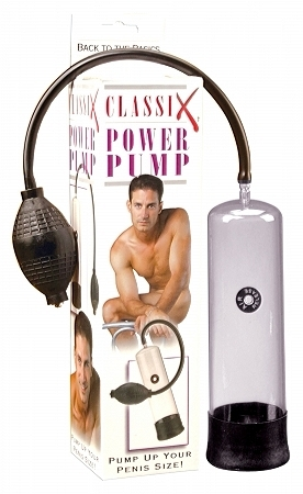 Classix Power Pump