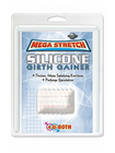 Silicone Girth Gainer Clear