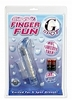 Finger Fun G-Spot - Blue