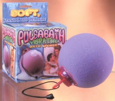 Pulsa Bath -Purple