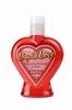 Liquid Love Warming Massage Lotion Strawberry 4oz