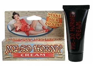 Me So Horny Cream