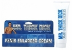 Mr. Thick Dick Penis Enlarger Cream 1.5oz Sex Toy Product