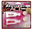 Finger In The Ace Kit Sex Toy Product