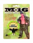 M-16 Power Ring