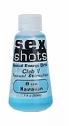 Sex Shots - Club V Sexual Stimulant