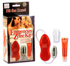 Erogenous Zone Kit