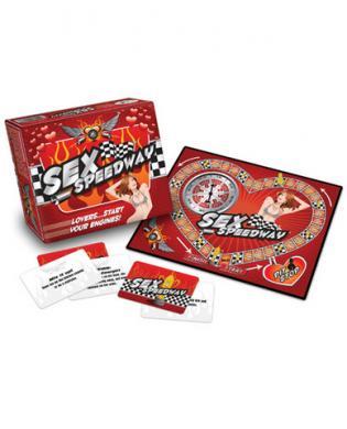 Sex Speedway Game
