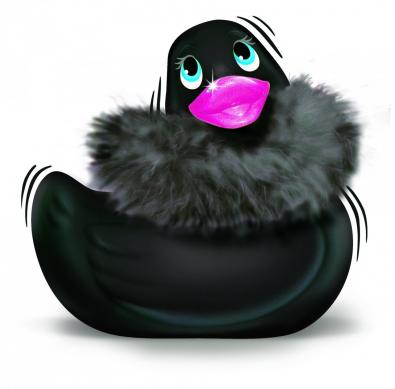 Rub My Duckie Paris Noir Travel Size