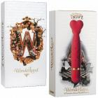 Wonderland The Heavenly Heart Sex Toy Product