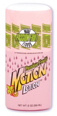 Motion Lotion 2 OZ. Passion Fruit