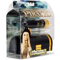 Pirates Boxed Hidden Pleasure