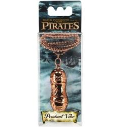 Pirates Copper Pendant Vibe