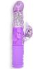 Dream Maker Heavenly Dolphin Rabbit Vibe - Purple