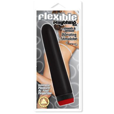 Flexible Plaything - Black
