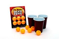 IVe Never Beer Pong