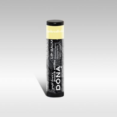 Dona Lip Balm Goji Berry Peach Melba
