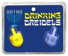 Drinking Dreidels Sex Toy Product