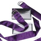 Boa Pleasure Ties - Purple