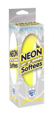 Neon Jr Gspot Softees Yellow