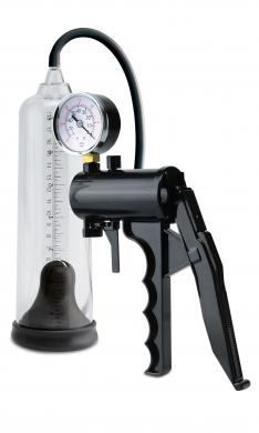Max Precision Power Pump Black