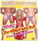 Meme The Midget Love Doll Sex Toy Product