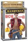 Handy Man Blow Up Doll