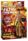 Filthy Fireman Love Doll Sex Toy Product