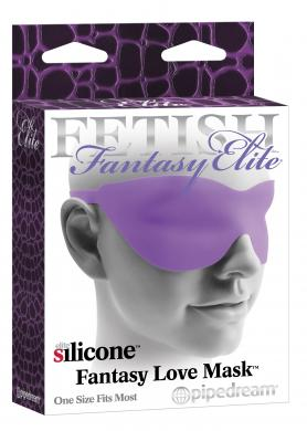 Fetish Fantasy Elite Fantasy Love Mask