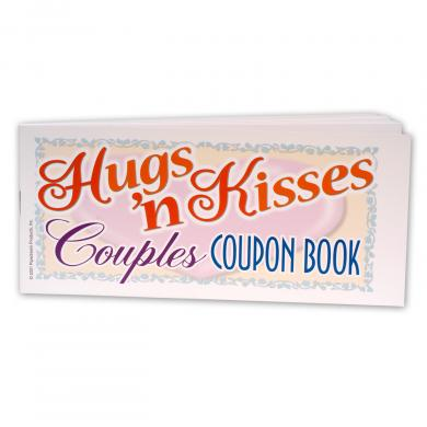 Hugs n Kisses Coupons (Each)