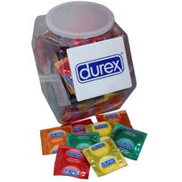 Durex Tropical 144 Pc Bowl