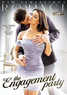 The Engagement Party -Dvd