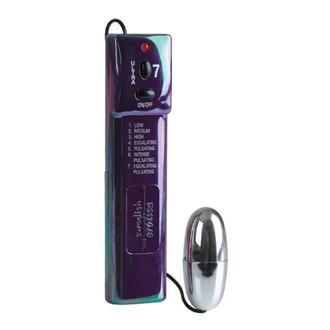 Impulse Ultra 7 Bullet Sex Toy Product