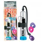 Vibrating Big Man's Pump Sex Toy Product