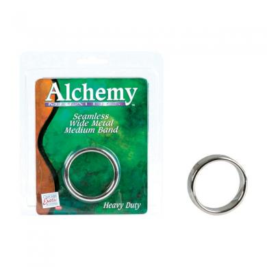 Alchemy Metallics - Metal Bands - Medium