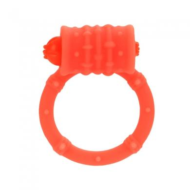 Posh Silicone Vibro Ring Orange
