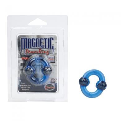 Magnetic Power Ring Single