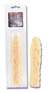 Futurotic Natural Feel Penis Extension