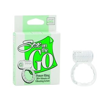 Sex On The Go Power Ring