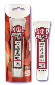 MAXIMUS Male Enlargement Cream