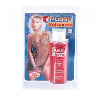 Pussy Enhancer - Apple Pie: 4oz