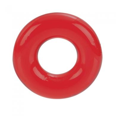 Phil Varone Rock Ring Red