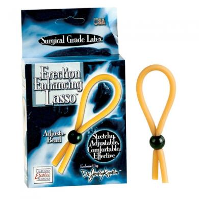 Dr Joel Kaplan Erection Lasso Beige Sex Toy Product