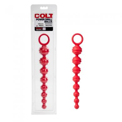 Colt Power Drill Balls