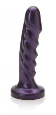 Tantus Silicone  Echo - Purple Sex Toy Product
