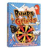 Bumps and Grinds Interactive Dvd
