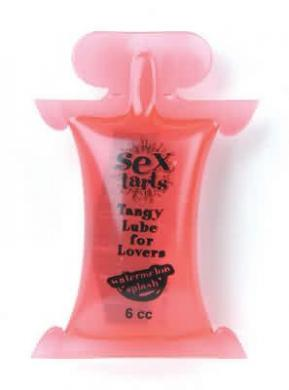 Sex Tarts Watermelon Splash